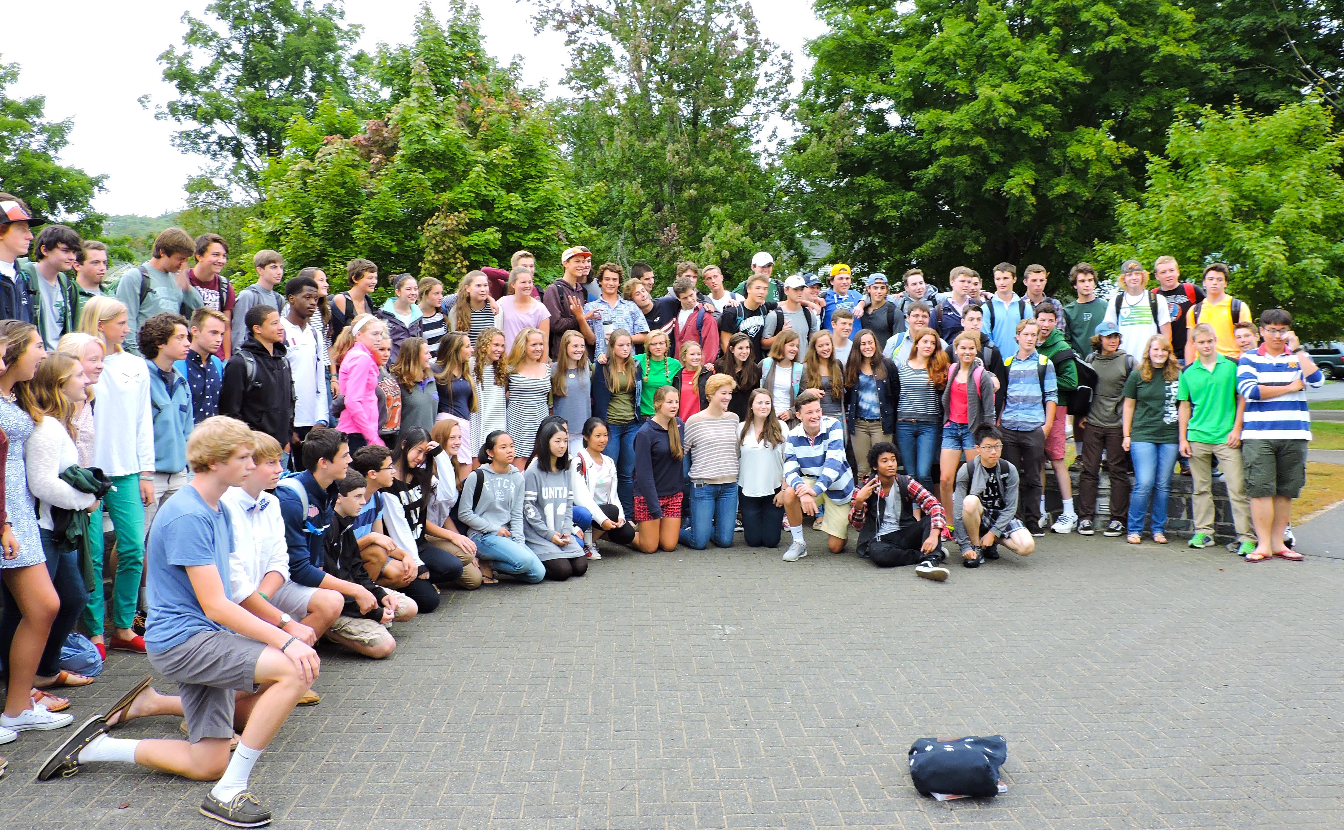 Proctor Academy Class_of_2017
