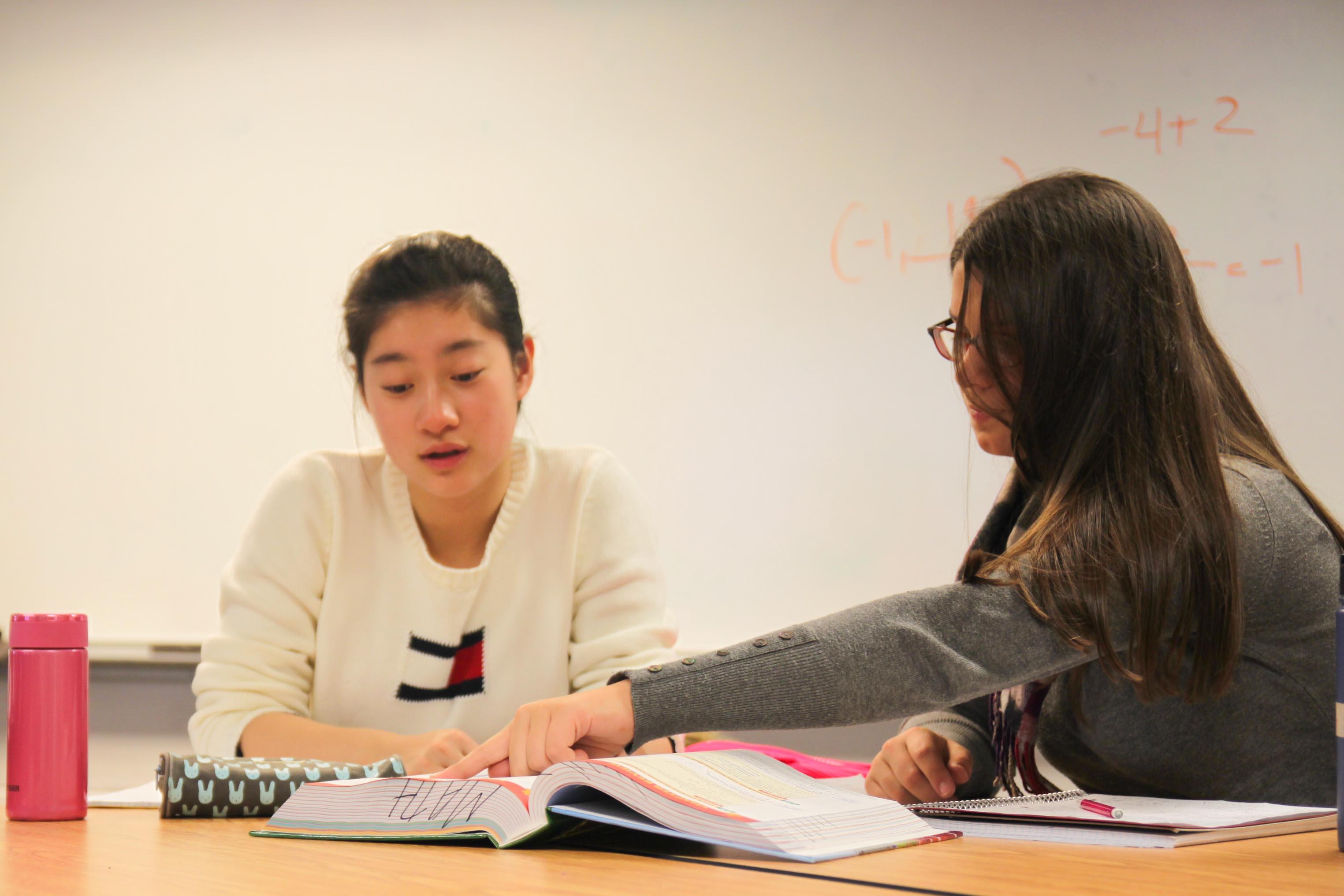 Proctor Academy Academics