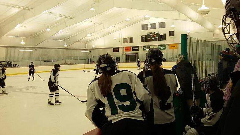 Proctor Academy Hockey