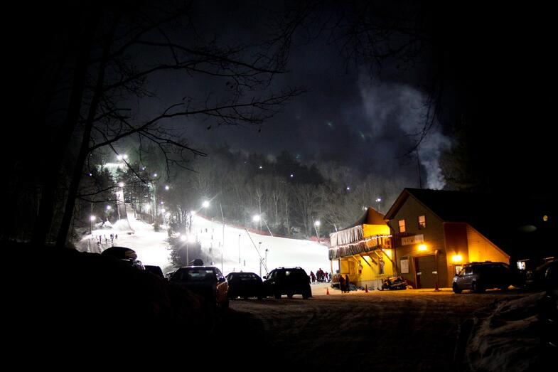 Proctor Ski Area