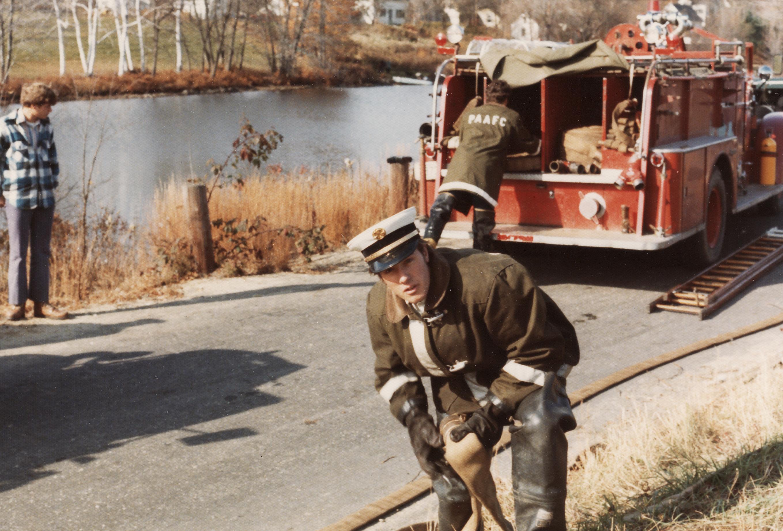 Proctor Academy Fire Department