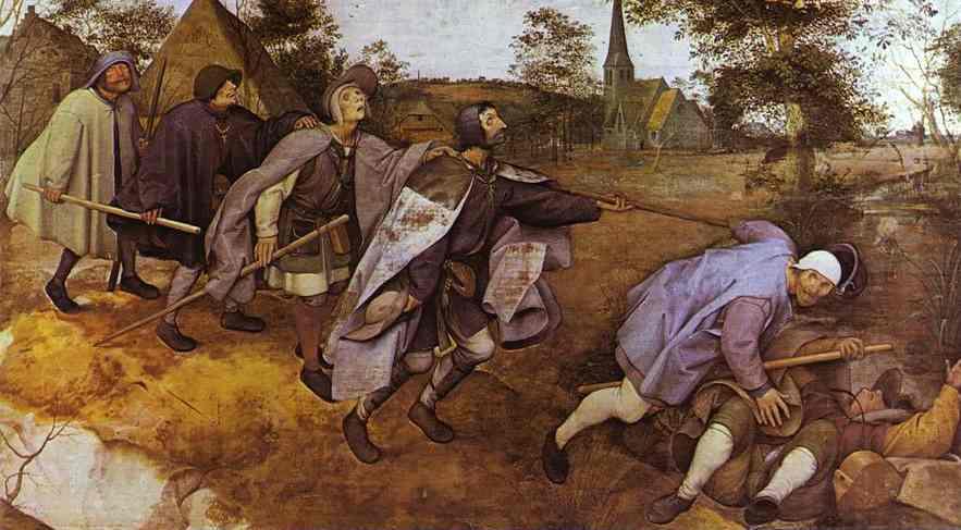bruegel blinden