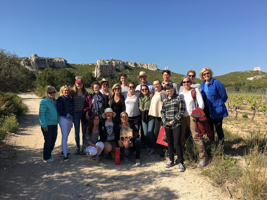 European Art Classroom Proctor Academy Study Abroad High School Boarding School