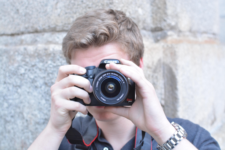 Proctor en Segovia visits El Escorial palace