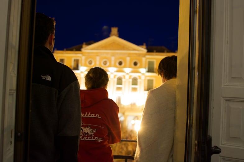 Semana Santa in Segovia