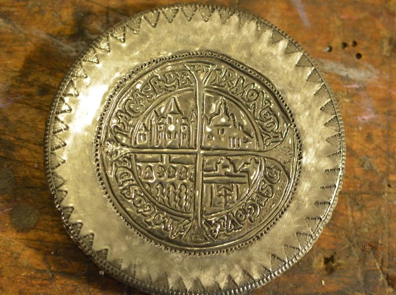Proctor en Segovia afternoon activity metal arts