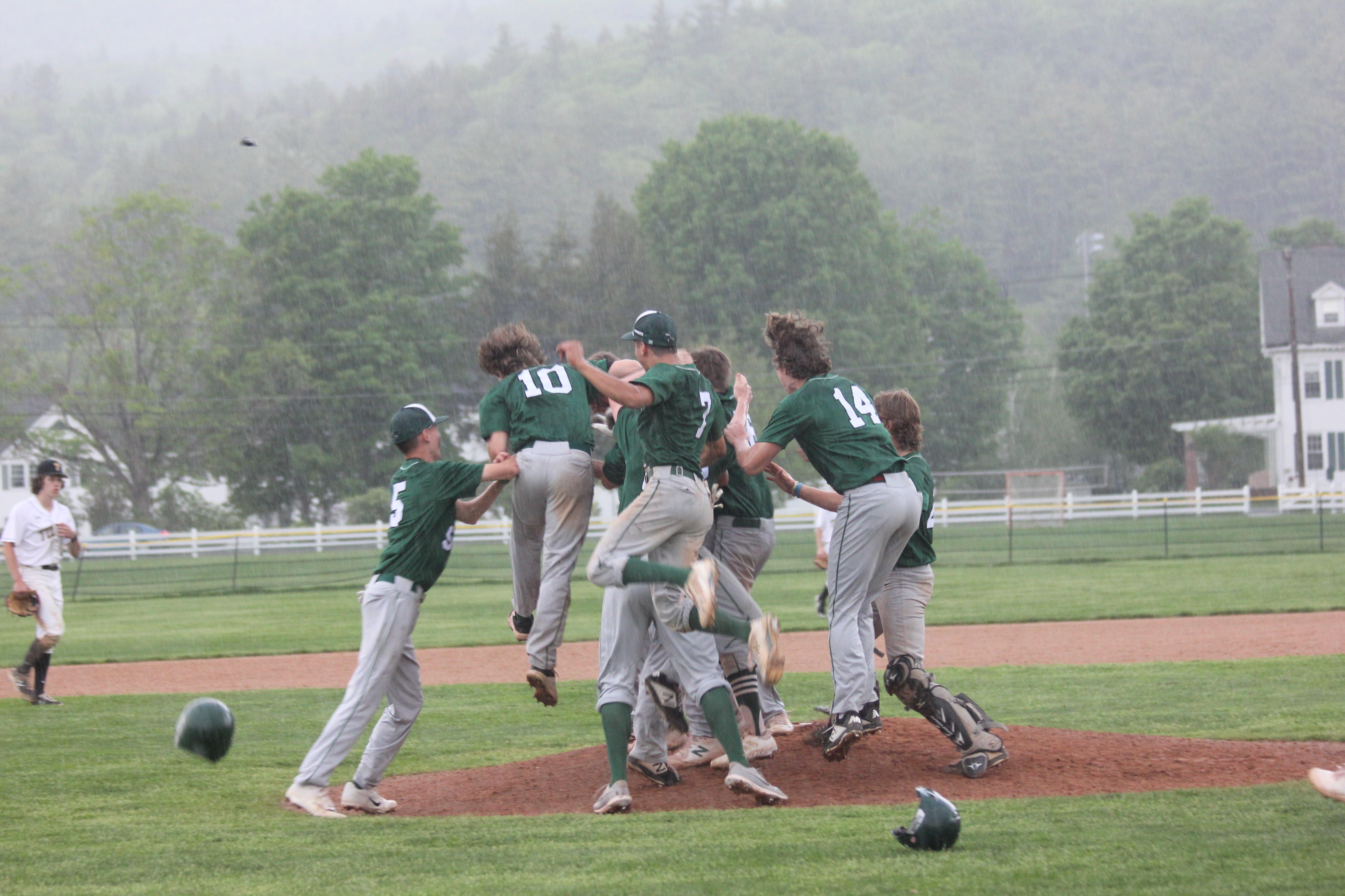 Baseball Cele