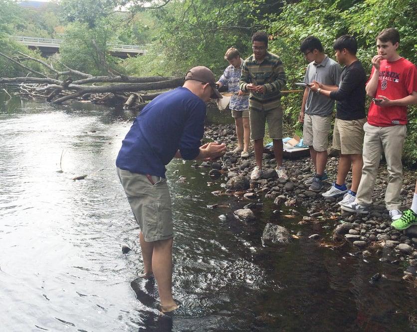 Proctor Academy AP Environmental Science