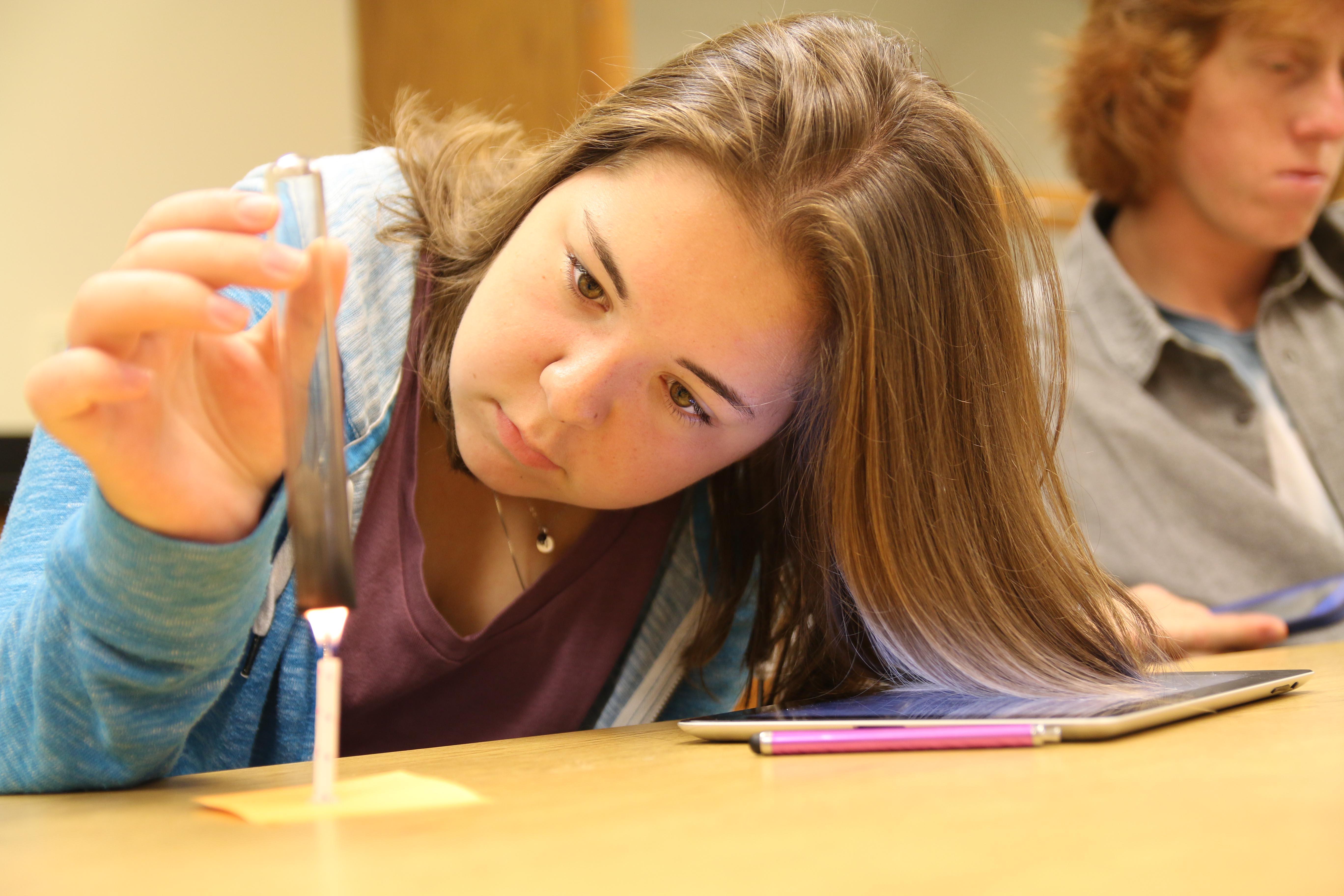 Proctor Academy Educational Model