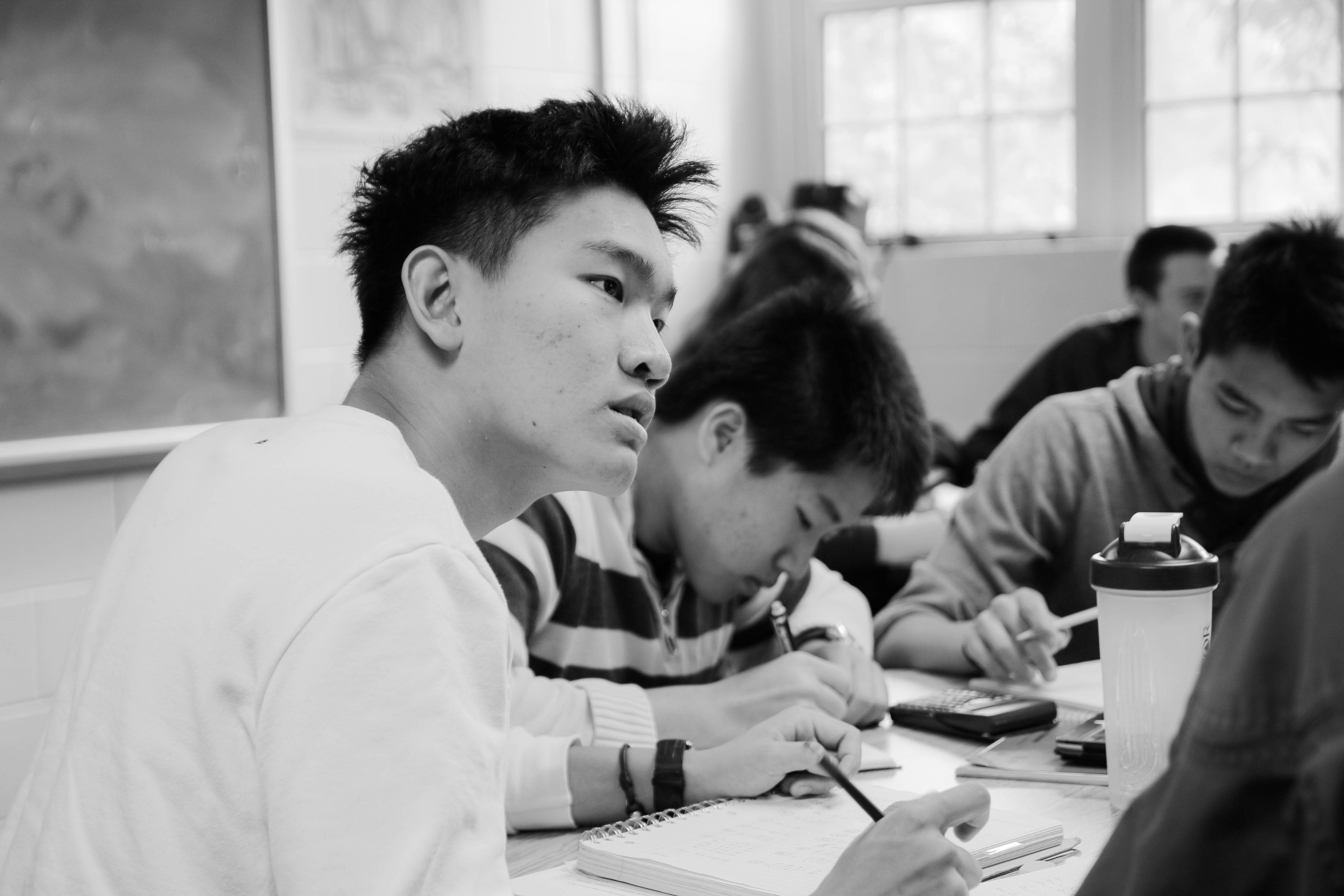 Proctor Academy Coates Collaborative