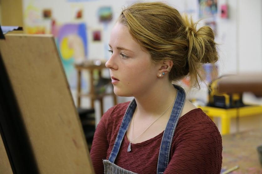 Proctor Academy Arts
