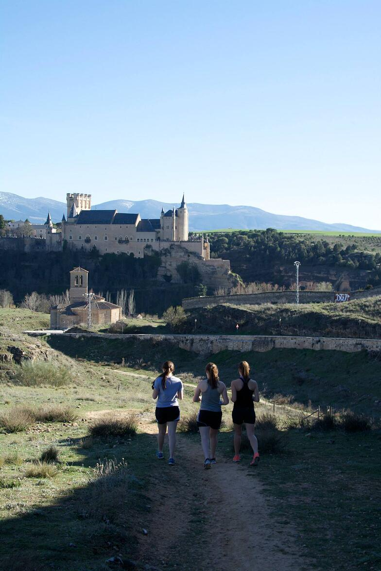 Proctor Academy Segovia