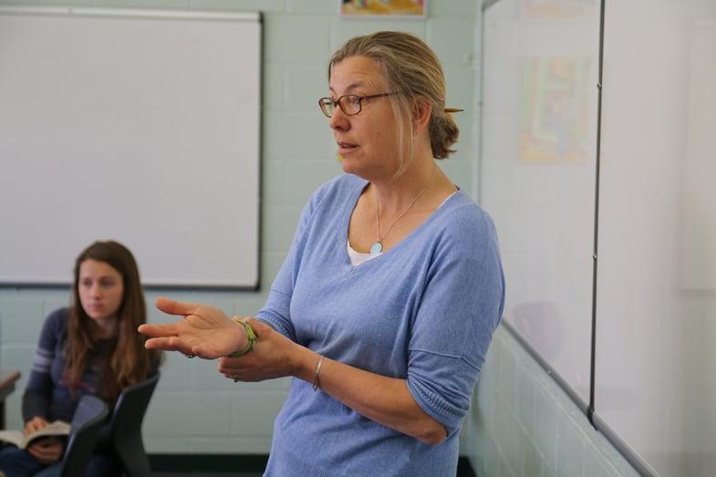 Proctor Academy English