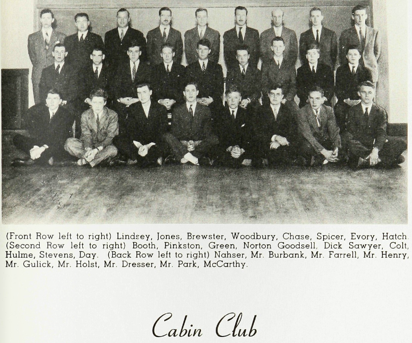 Proctor Academy Alumni