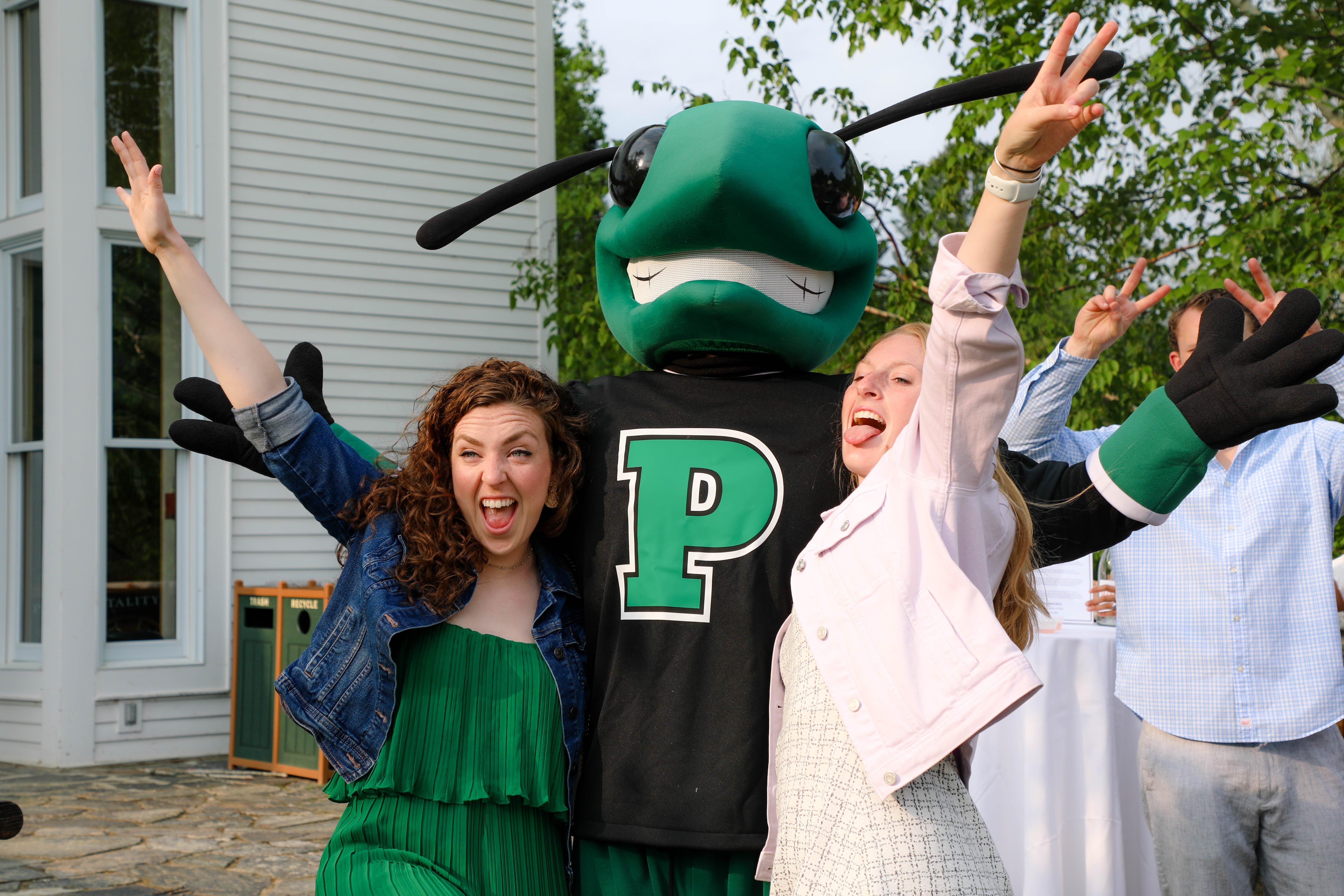 Proctor Academy Alumni Reunion Boarding School