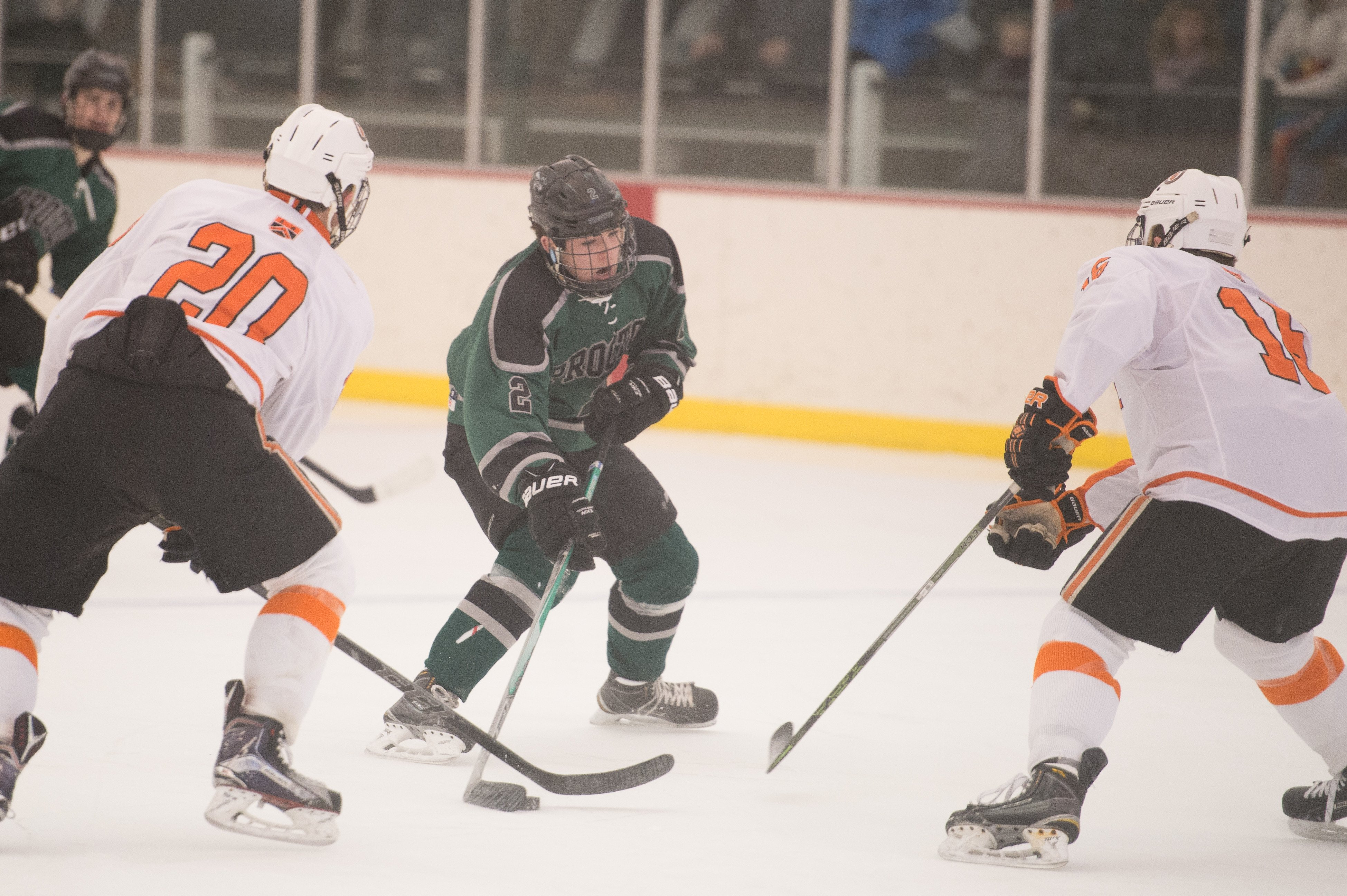 Reilly Walsh '17 NHL Contract New Jersey Devils