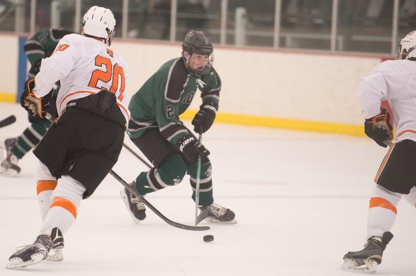 Proctor Academy boys hockey