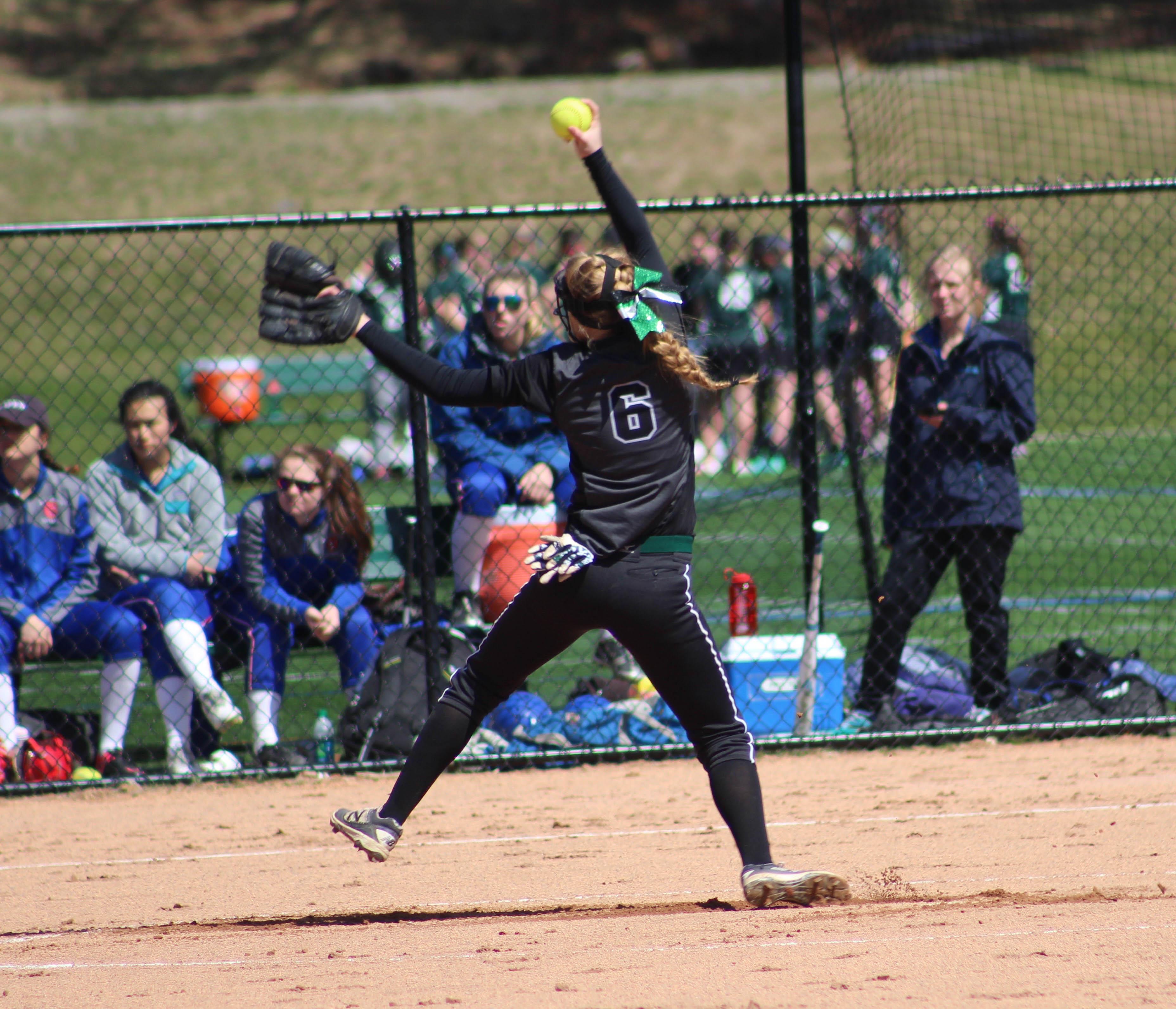 Proctor Academy softball