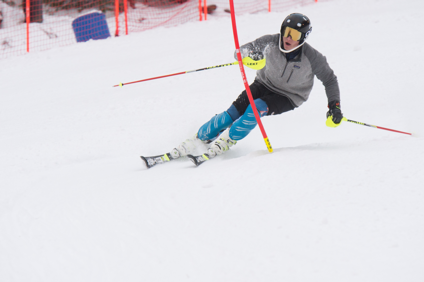 Proctor Academy USSA FIS Skiing