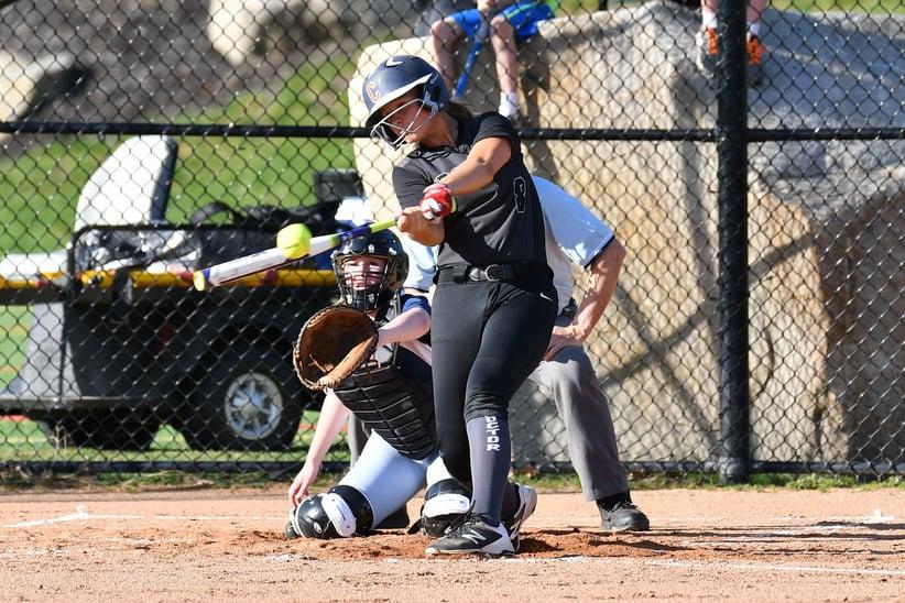 Proctor Academy Athletics Softball New England Boarding School