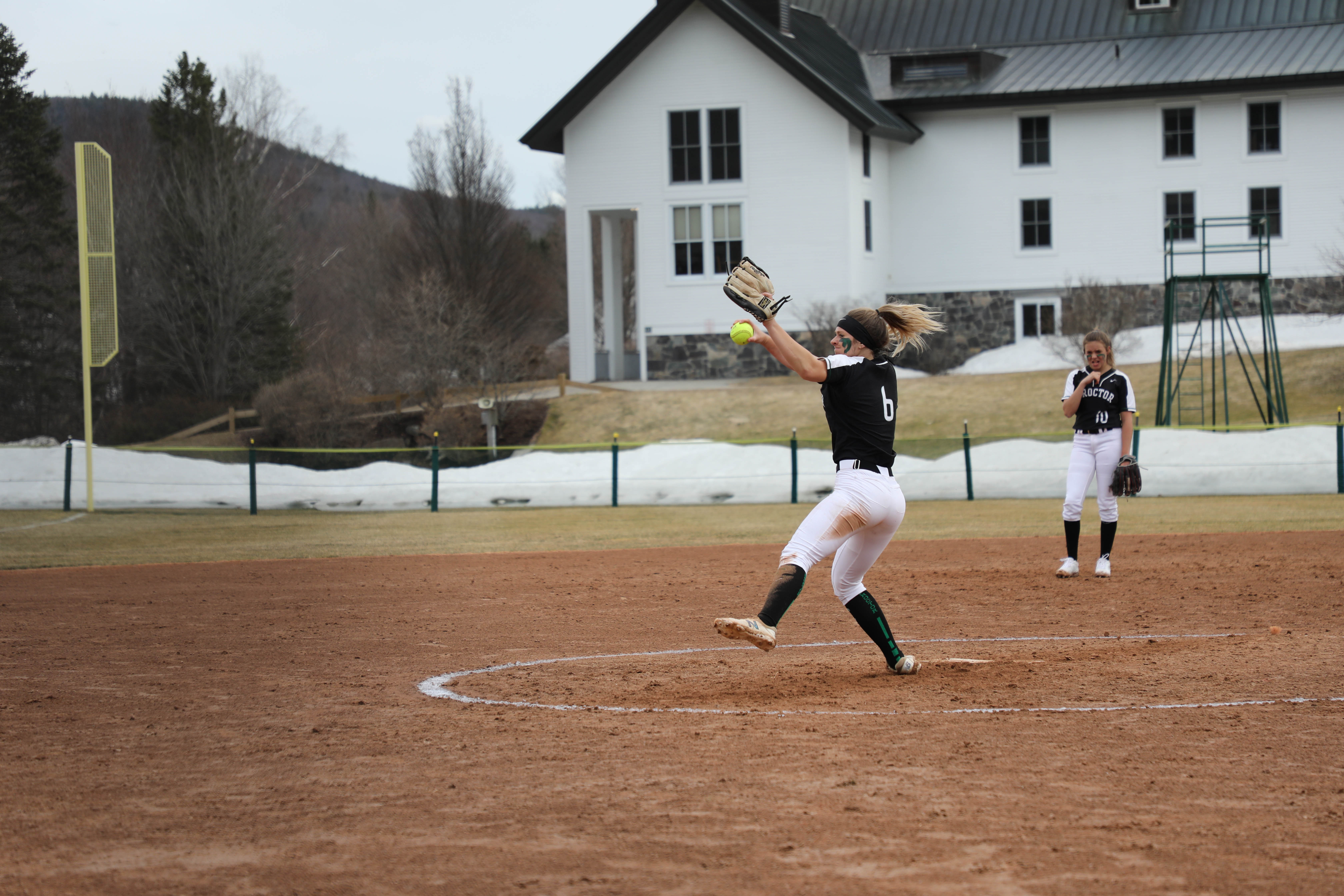 Proctor Academy Athletics Softball