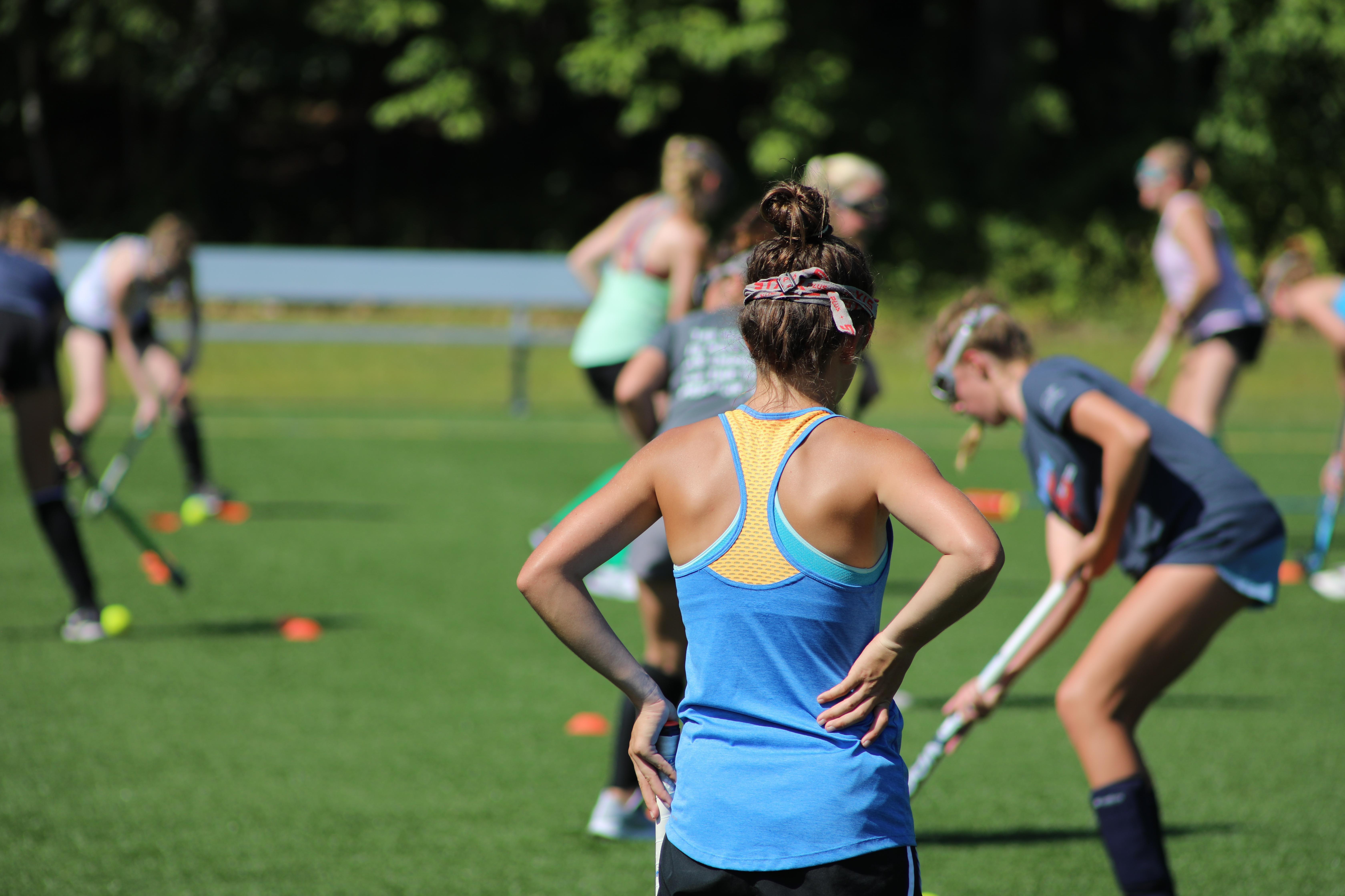 Proctor Academy Athletics Sports Camp 2018-23