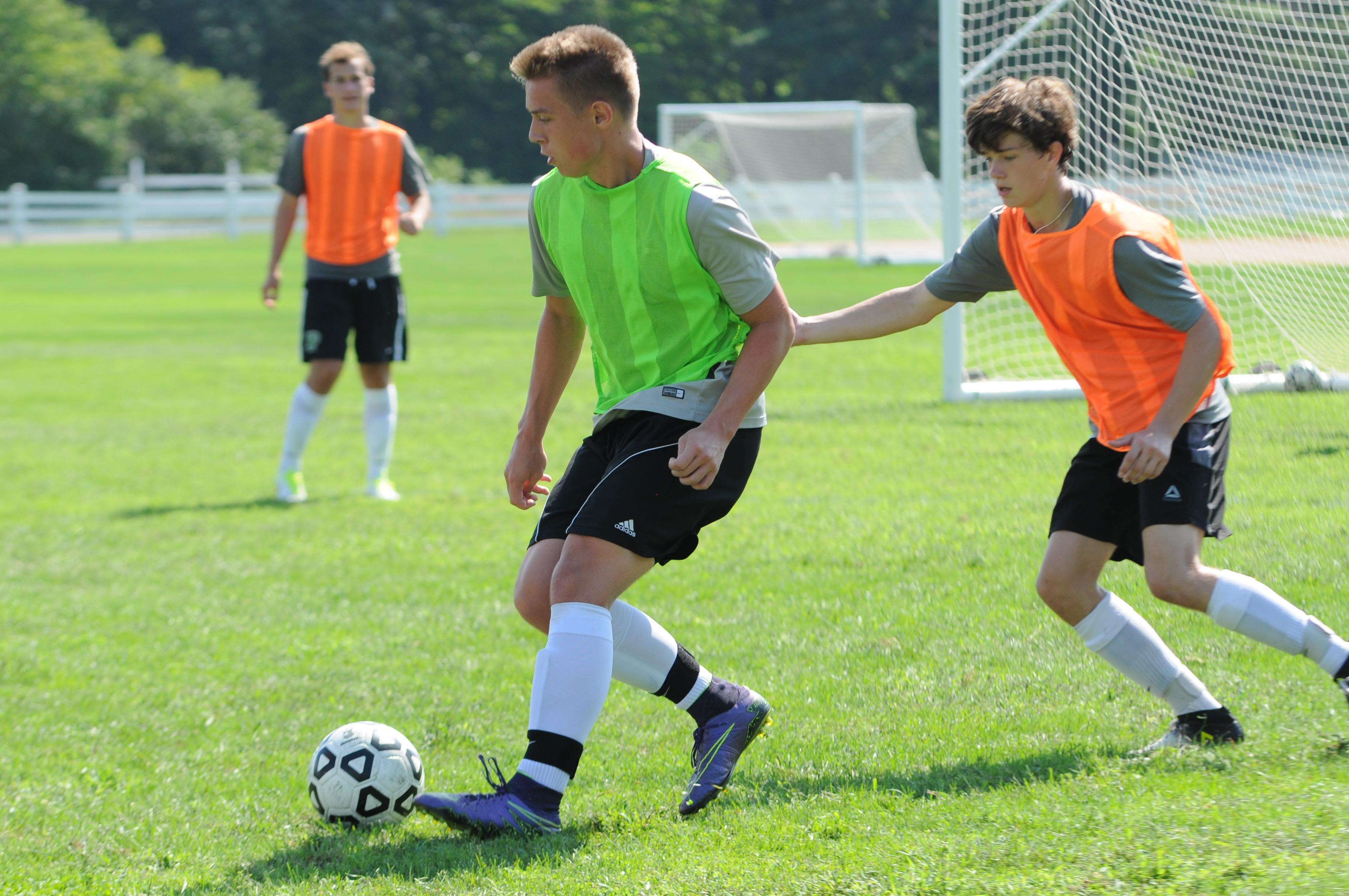 Proctor Academy Athletics Sports Camp 2018-71