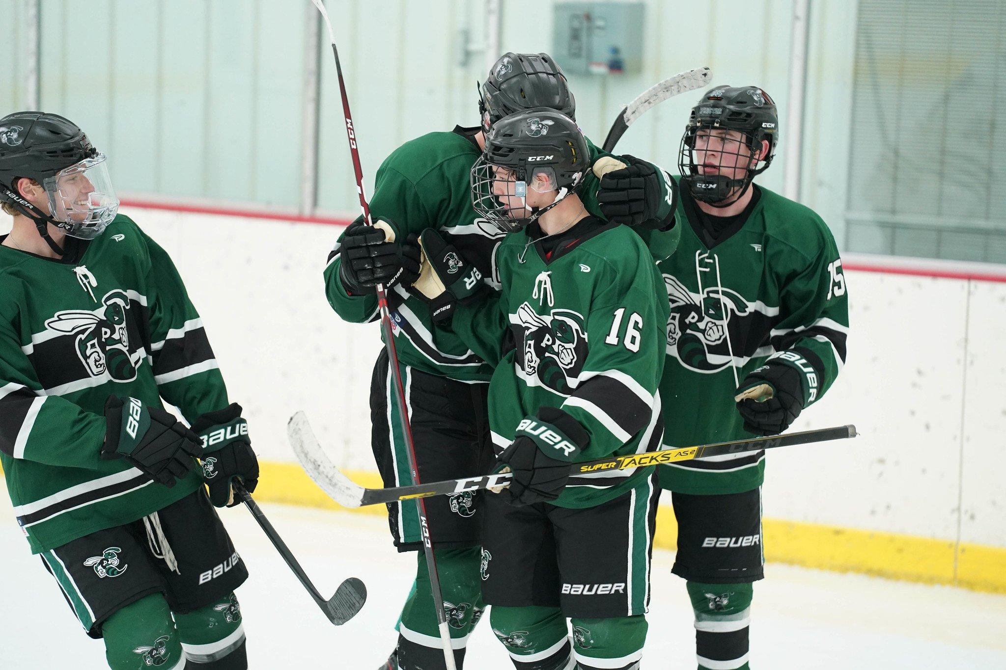 Proctor Academy Prep School Athletics Hockey