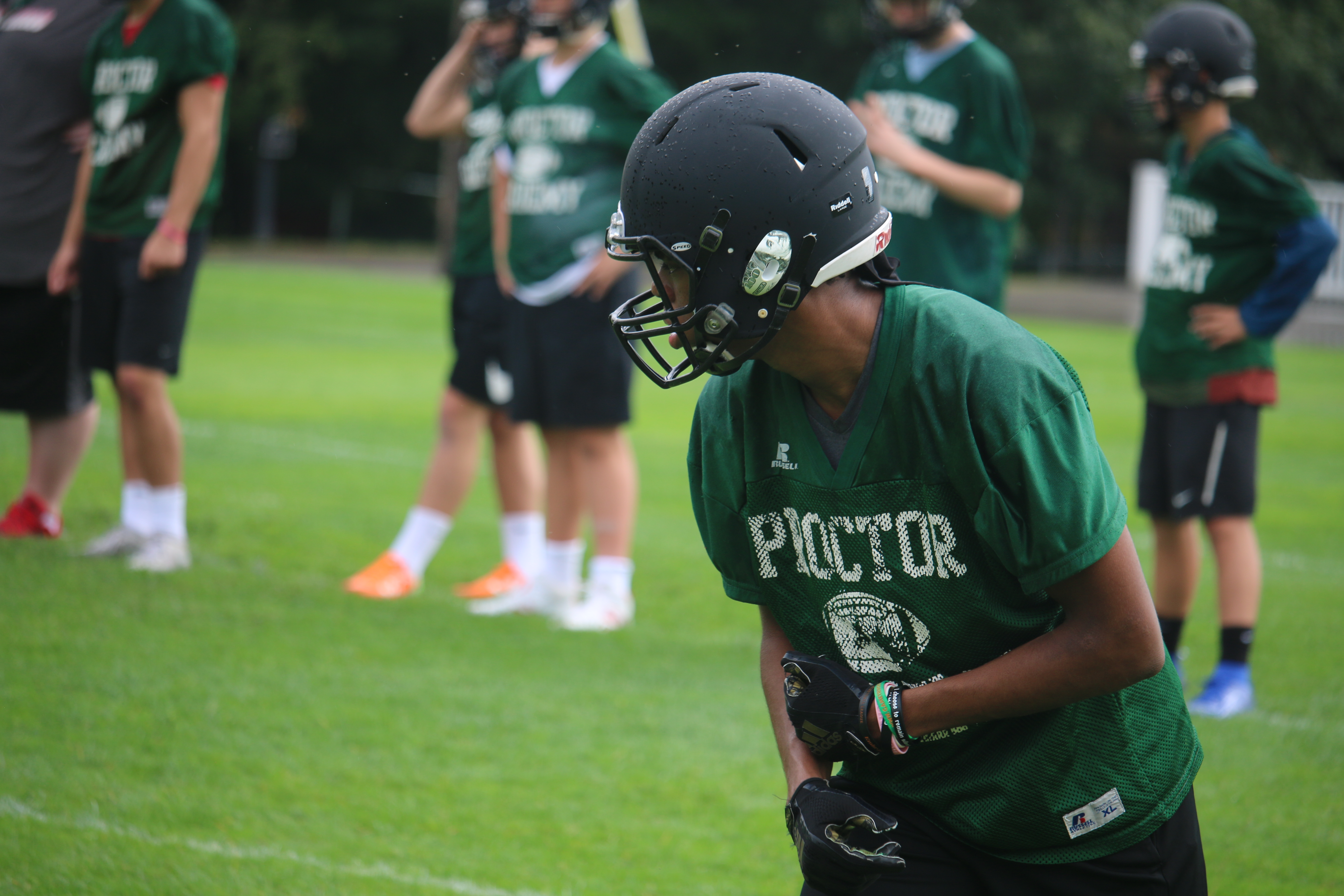 Proctor Academy Prep School Athletics