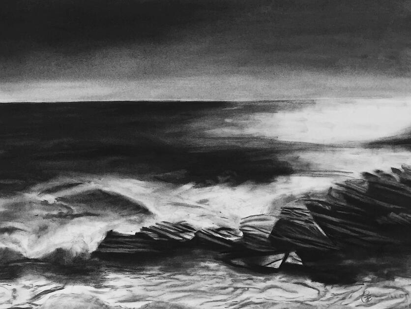 Thoms_Cros_Beaverpoint_Charcoal_on_Paper.jpg