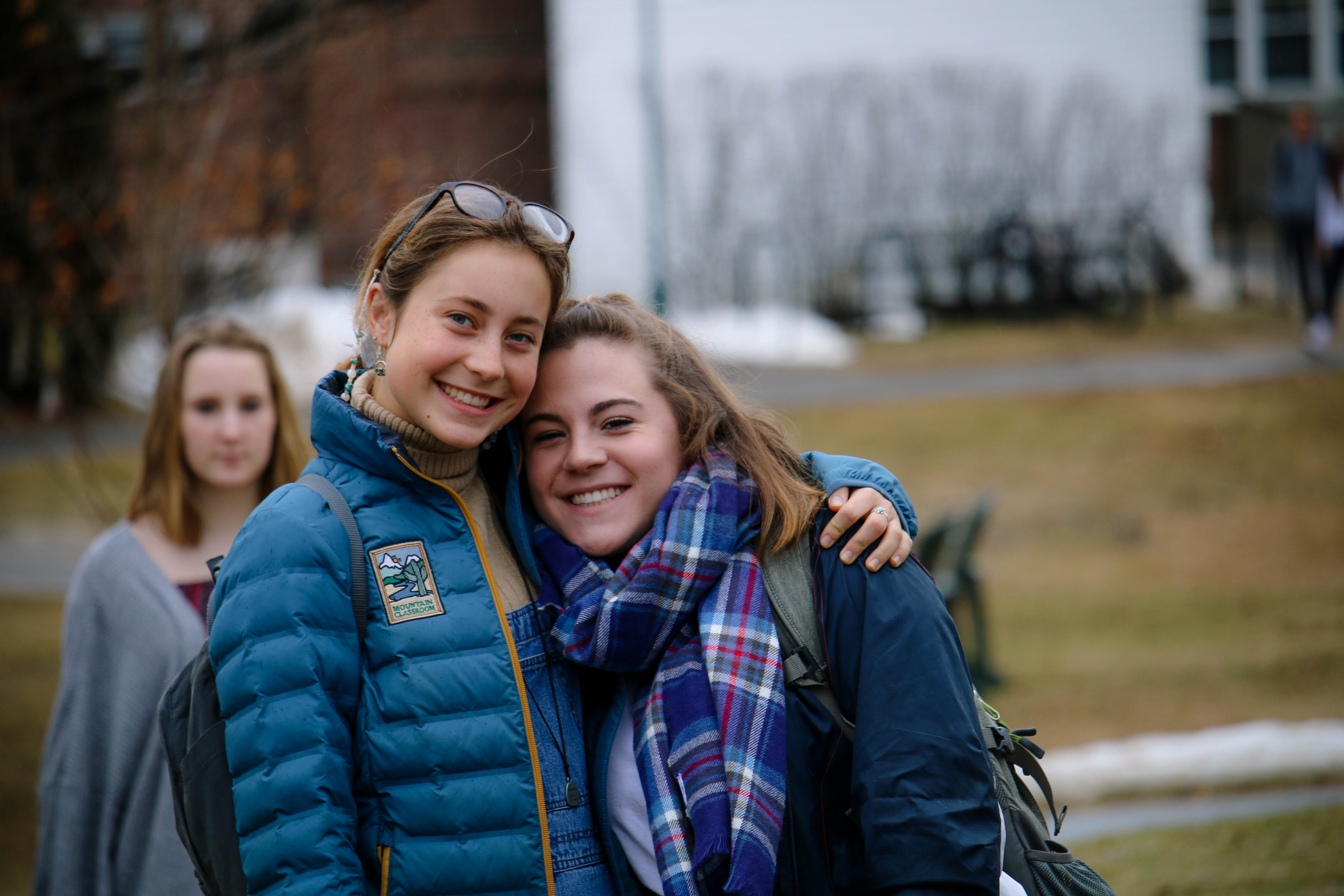 Proctor Academy Admissions Revisit Day