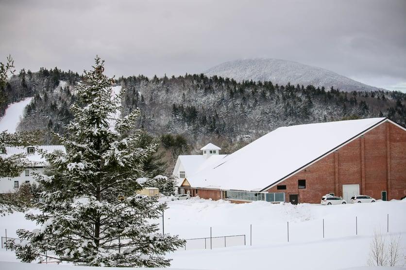 Proctor Academy Boarding School Campus