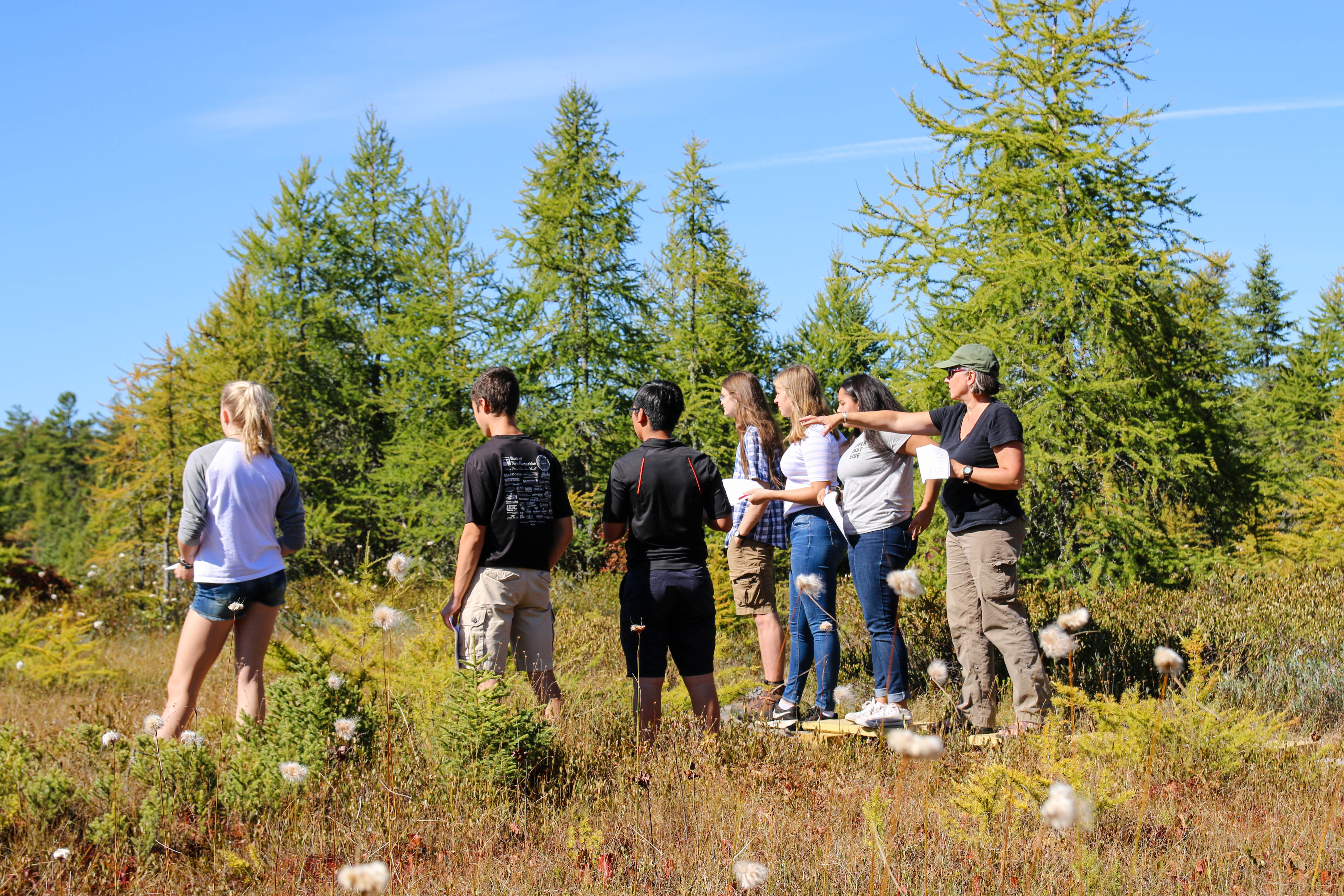Proctor Academy Boarding School New England Experiential Learning