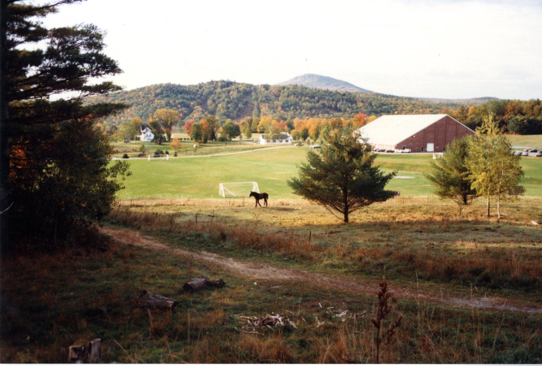 Farrell Field Old