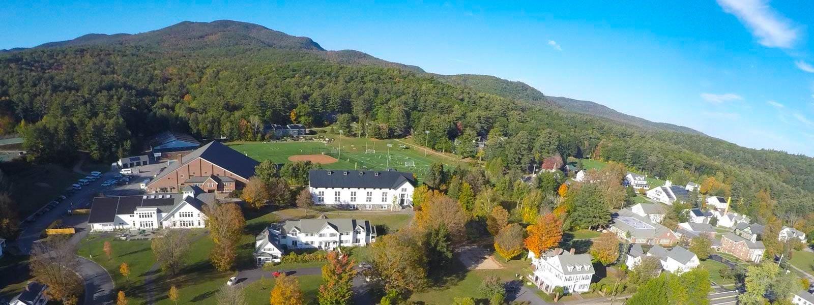 World Village Drone 2017