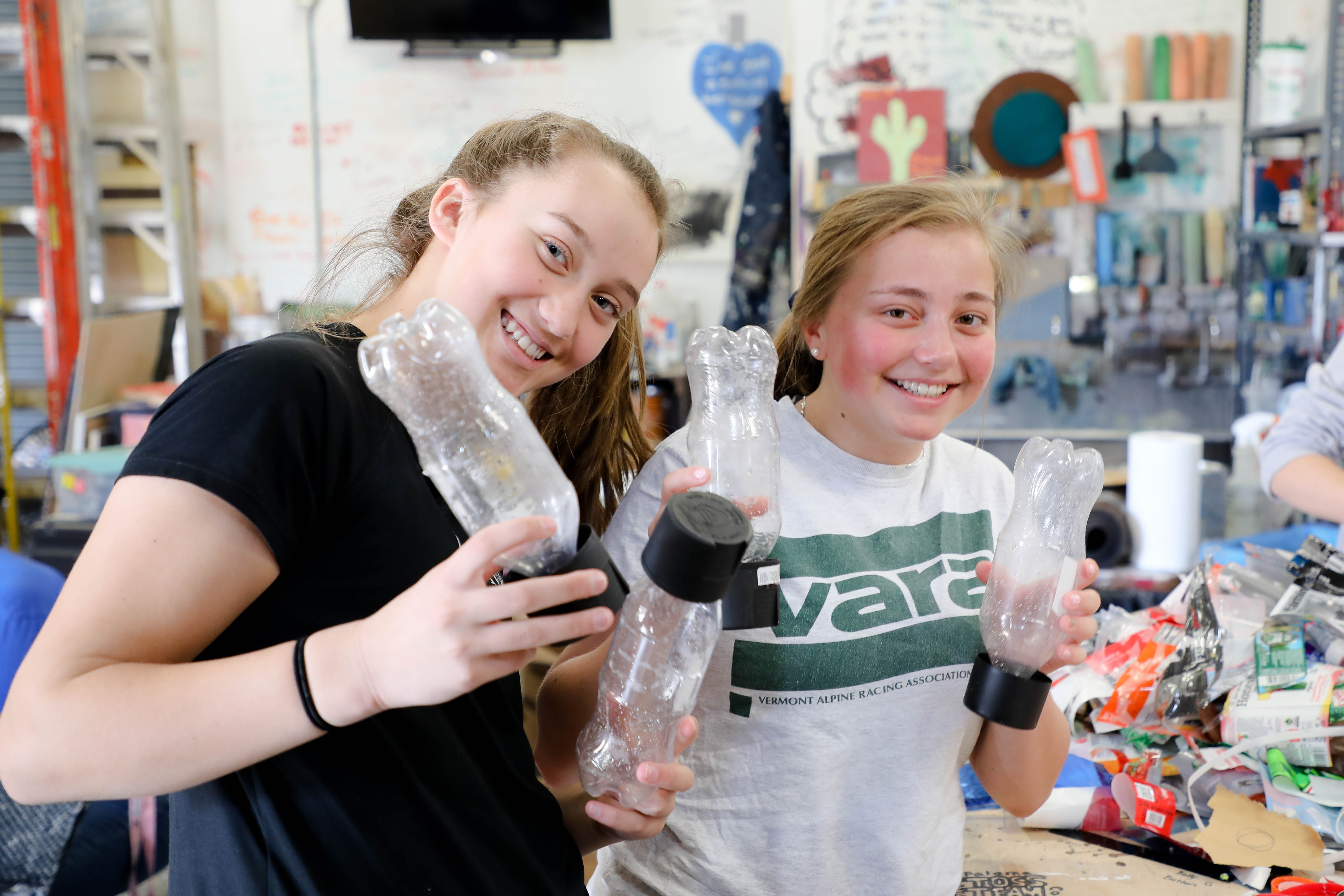 Proctor Academy Environmental Stewardship and Sustainability