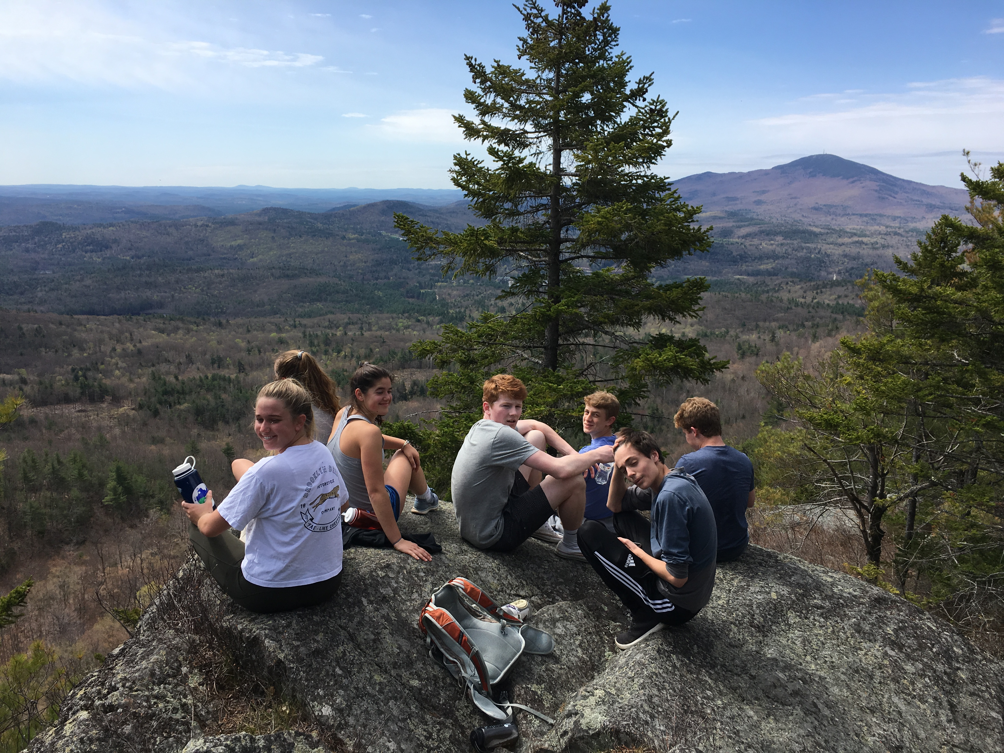 Proctor Academy Environmental Stewardship and Sustainability