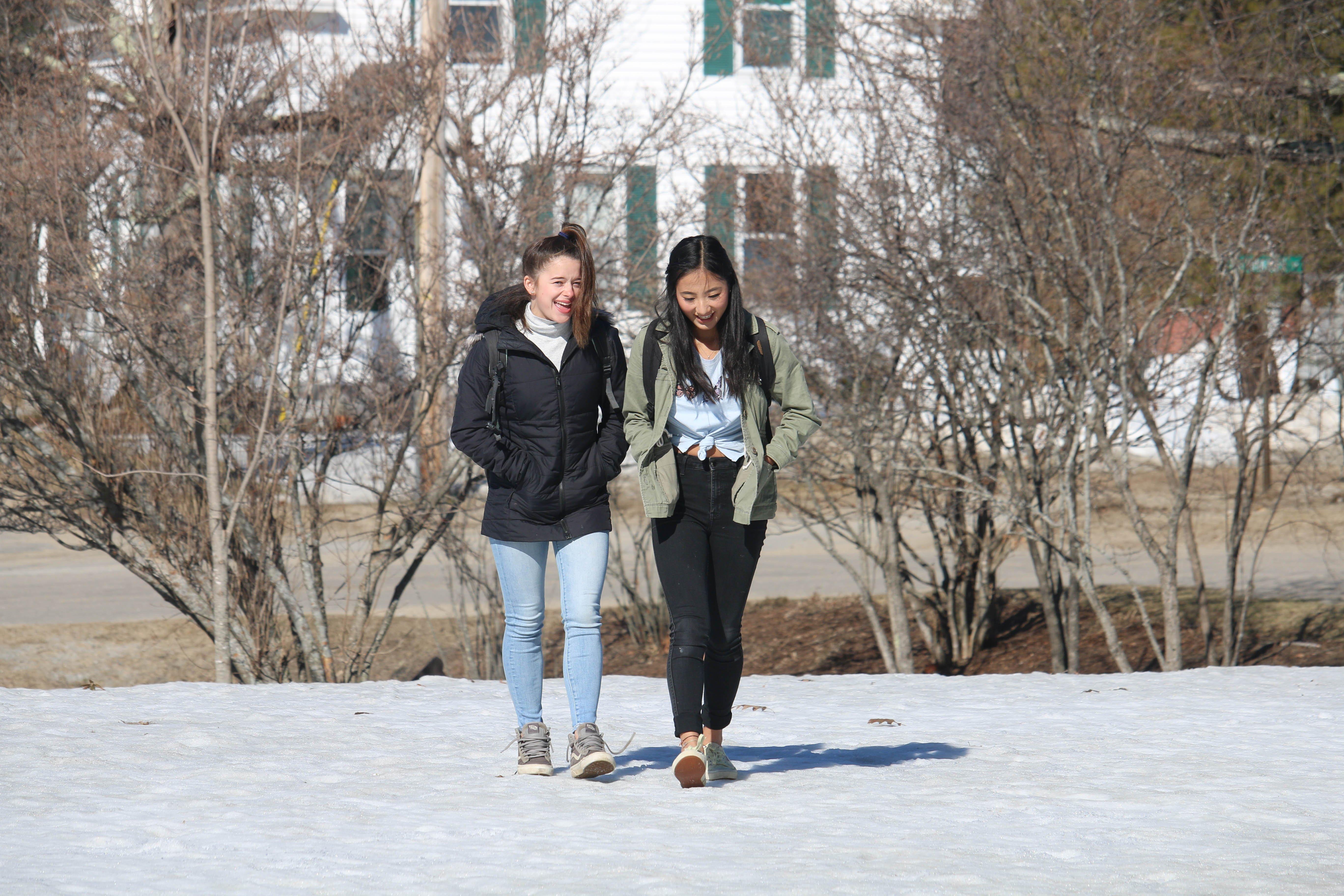 Proctor Academy Admissions Boarding School