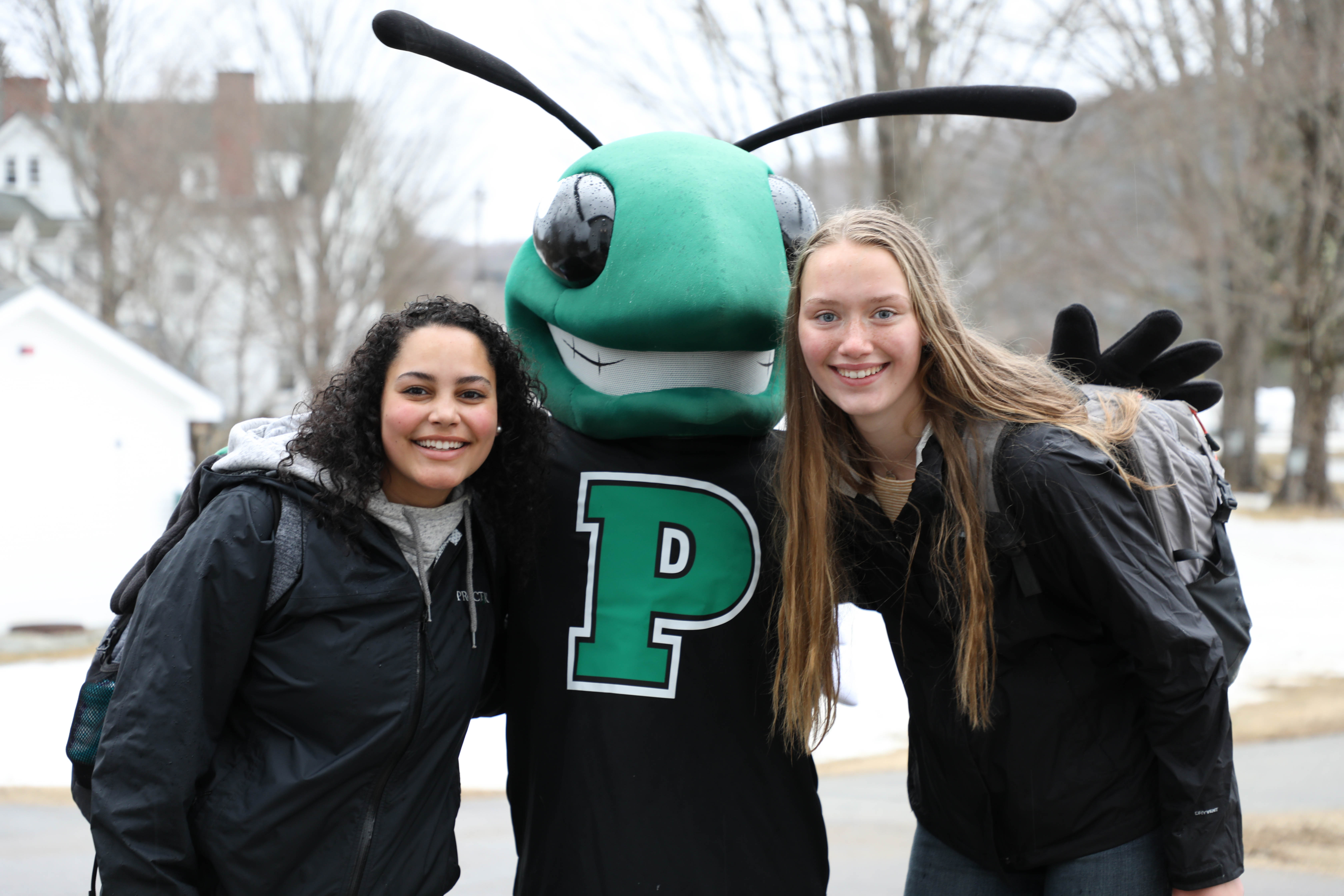 Proctor Academy Admissions