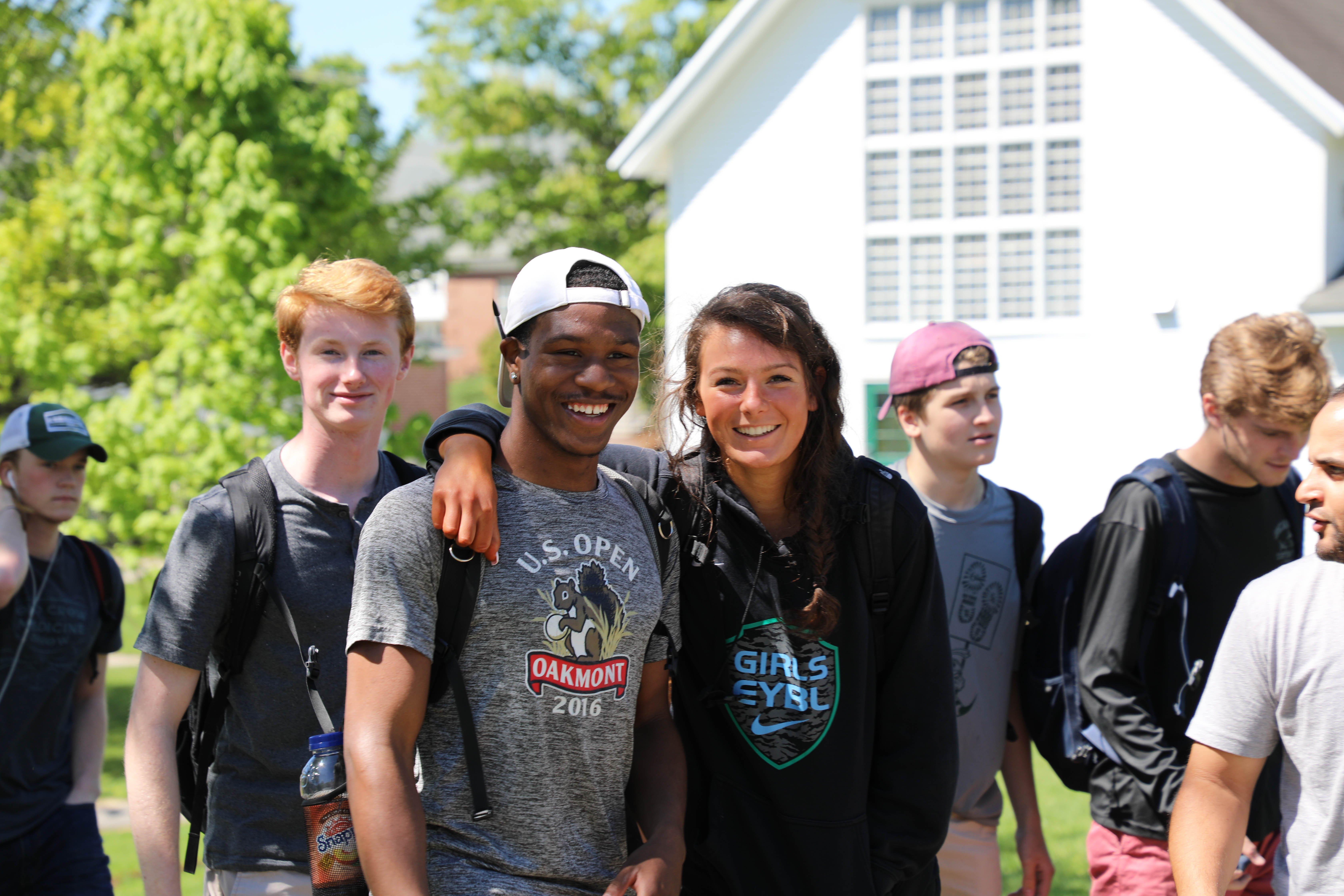 Proctor Academy Community