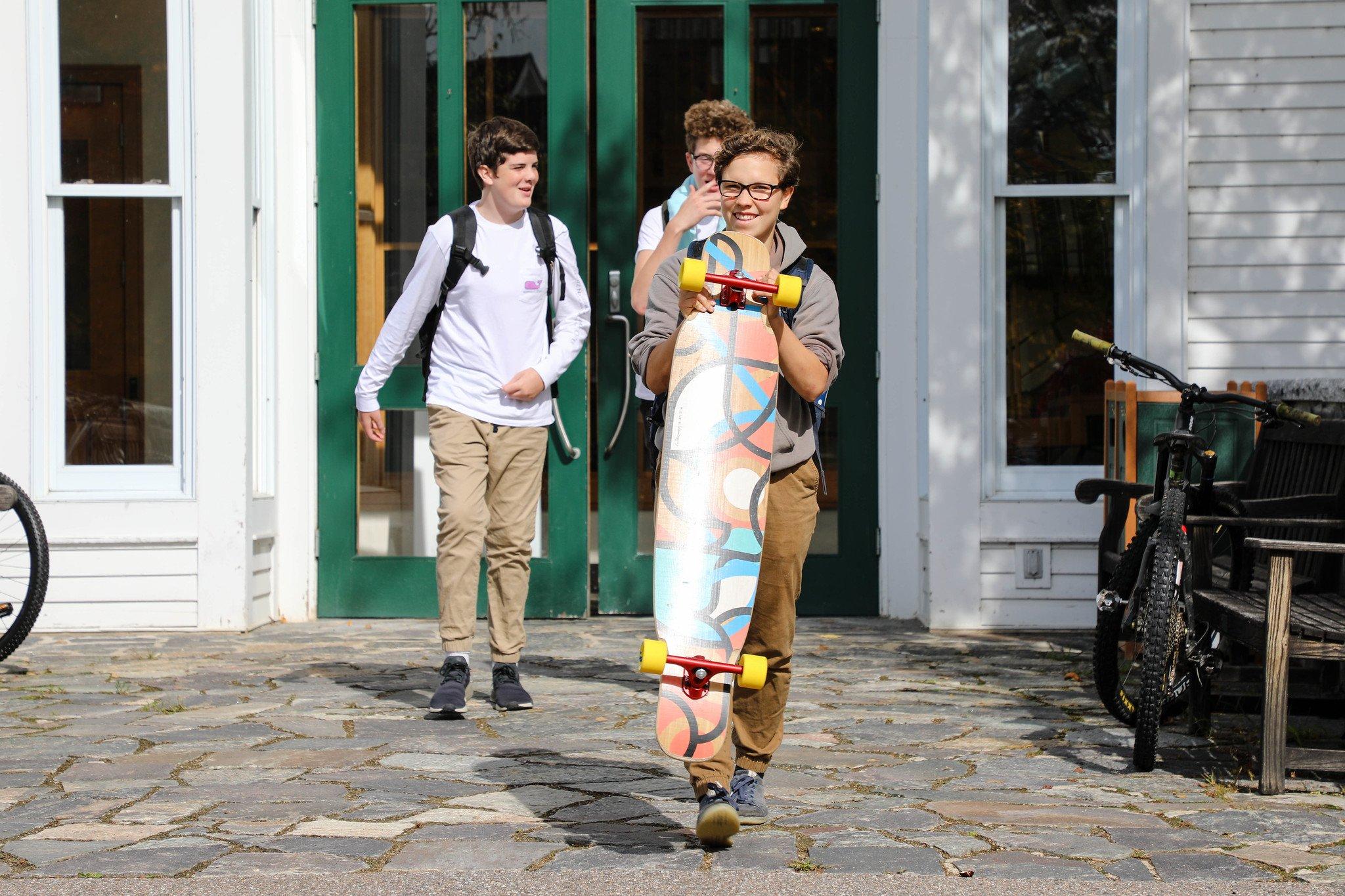 Proctor Academy Boarding Prep School New EnglandProctor Academy Boarding Prep School New England