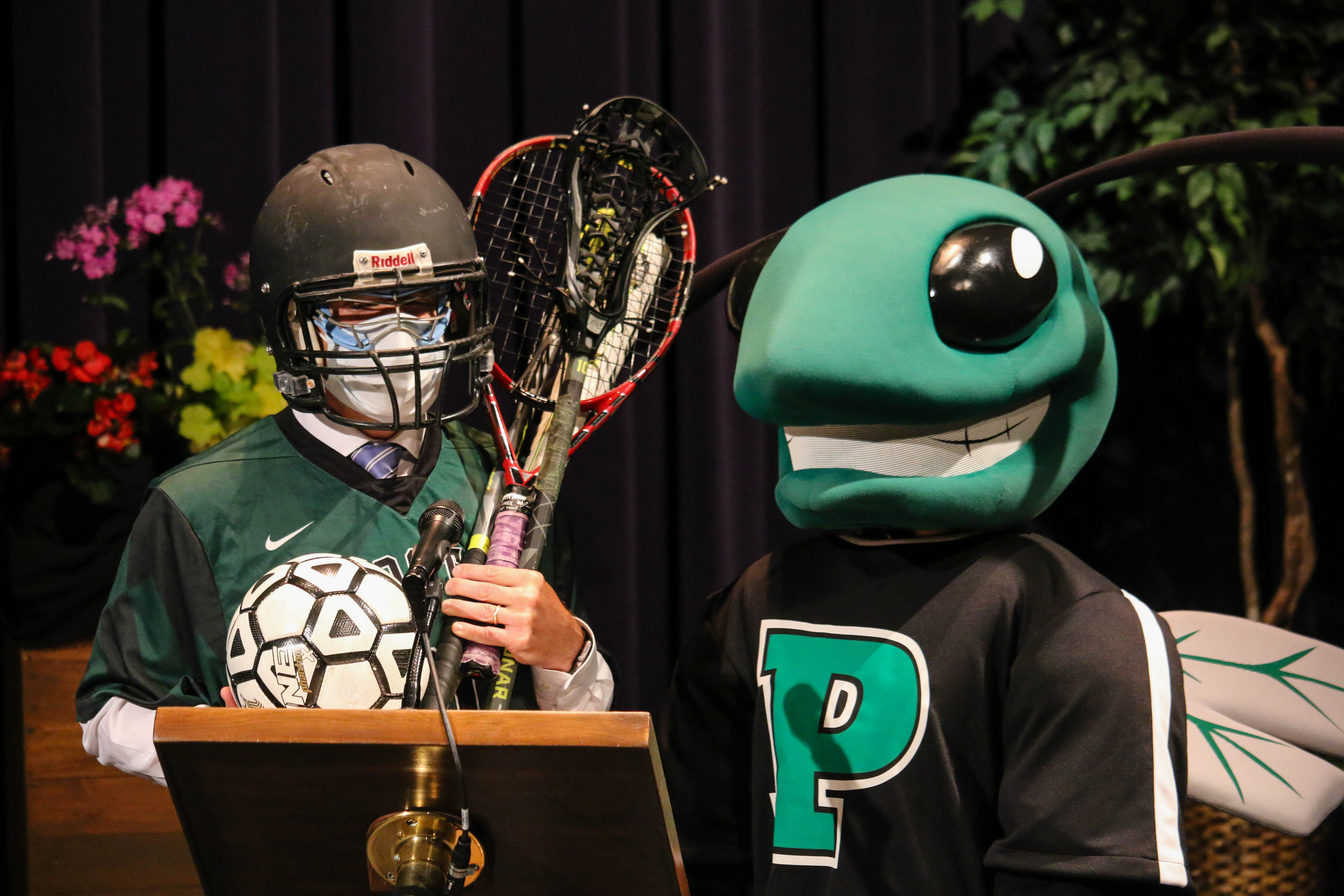Proctor Academy Virtual Commencement