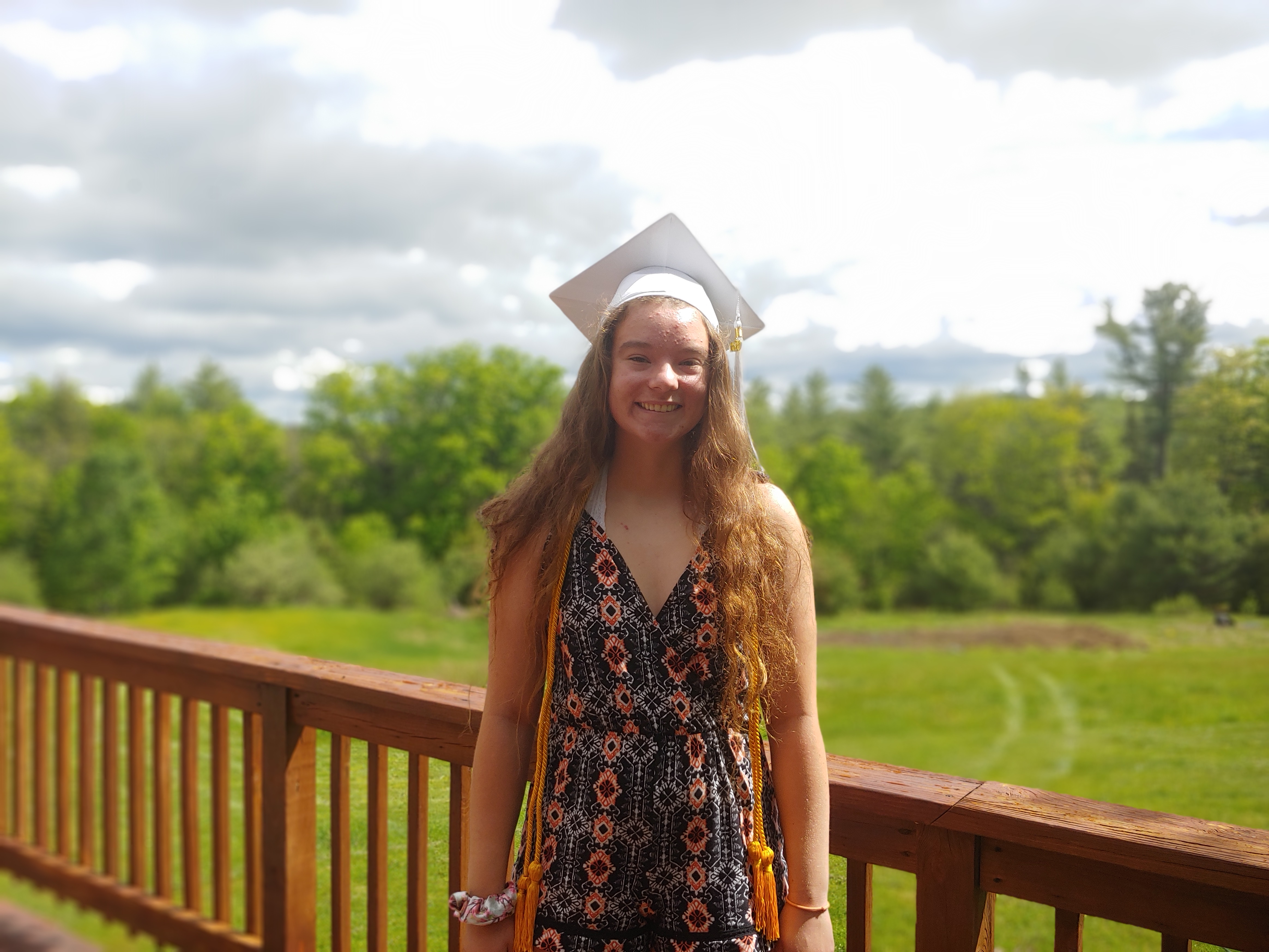 Proctor Academy Commencement