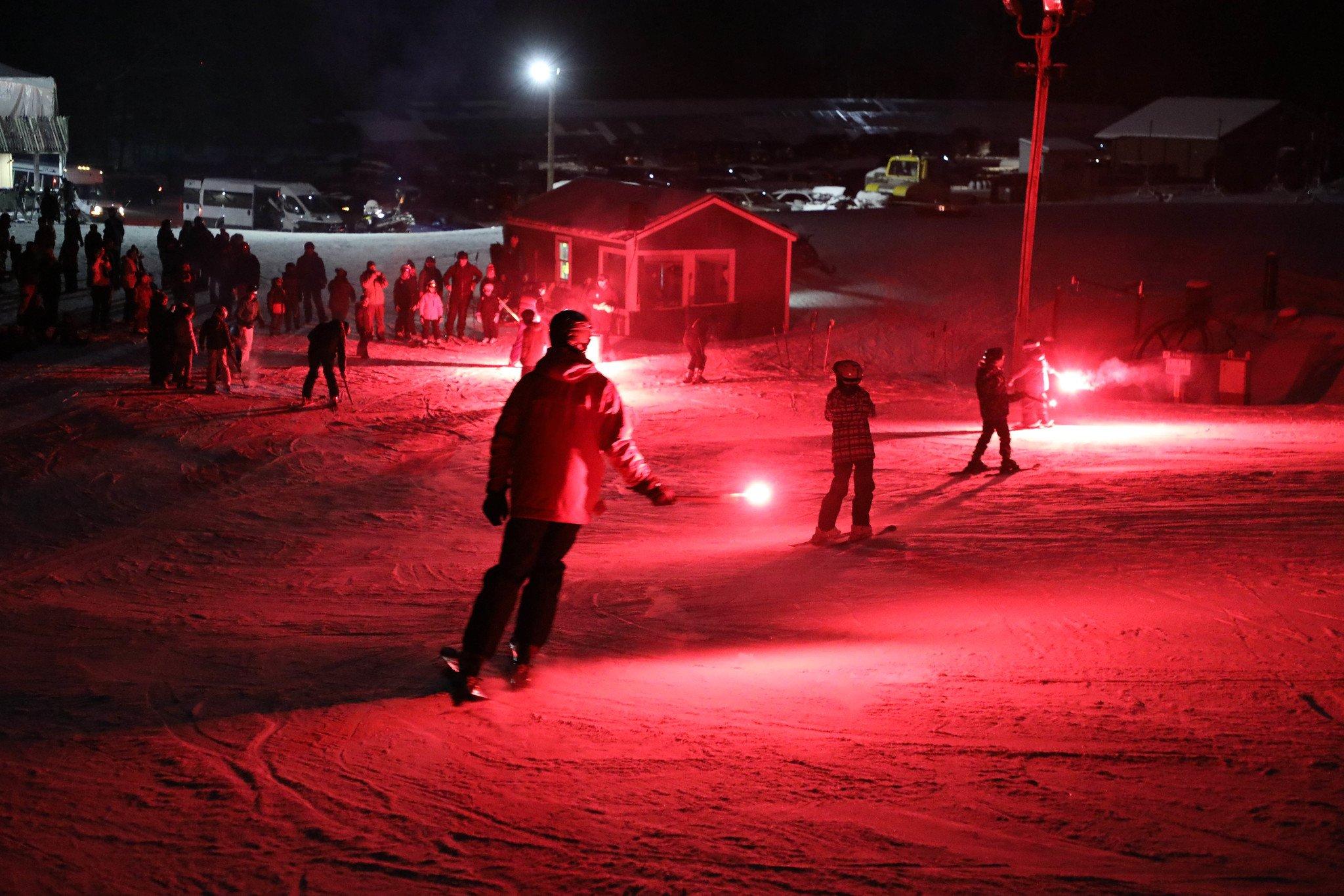 Ski Area 4