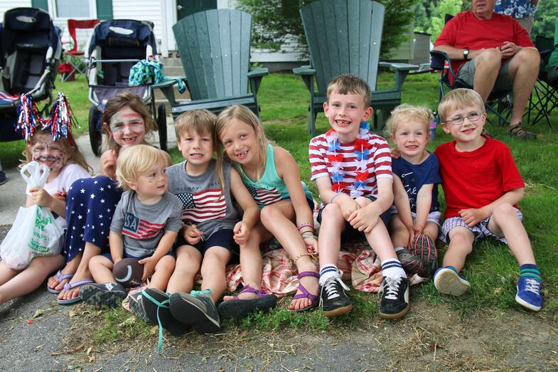 Proctor Academy 4th of July