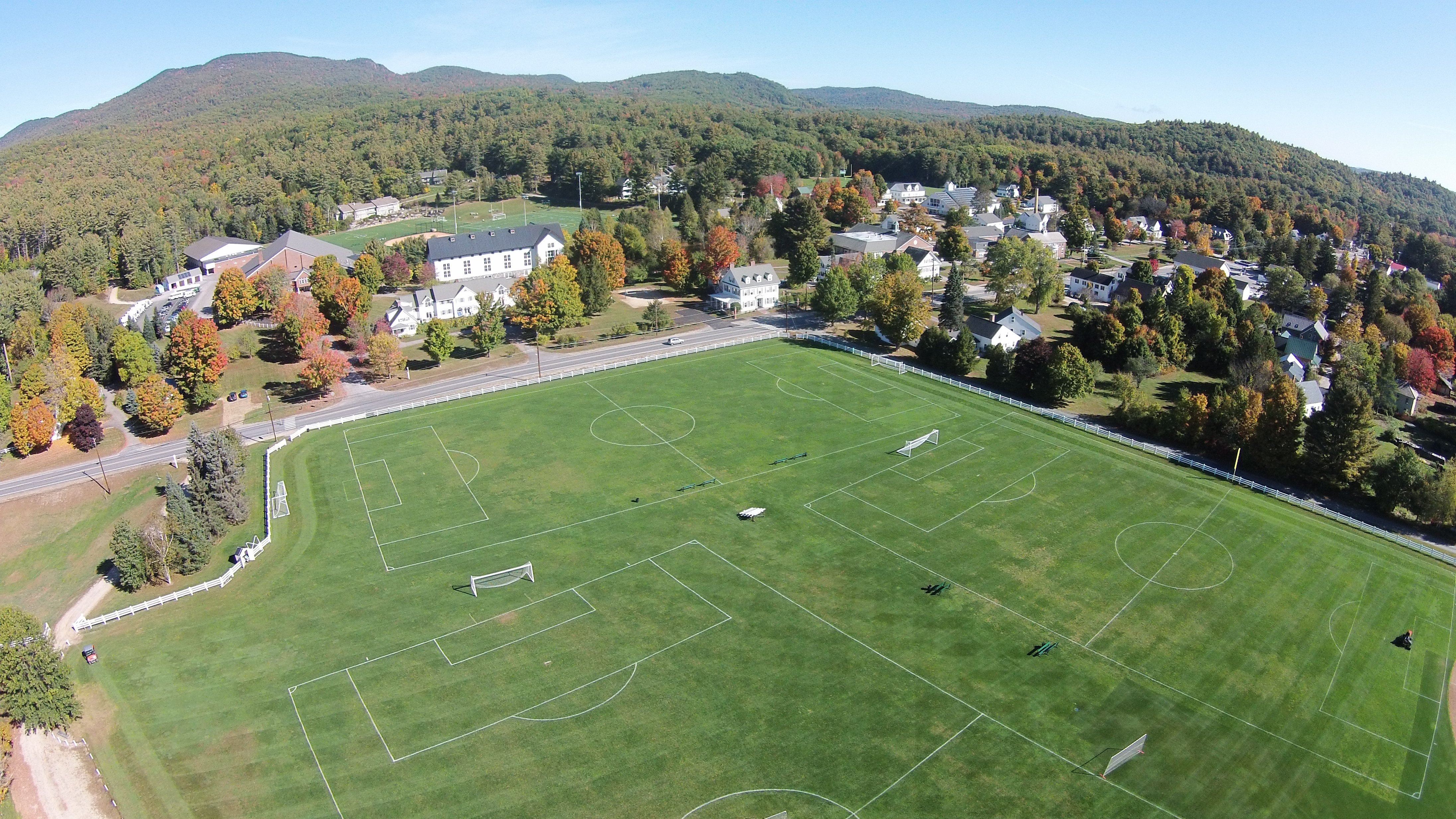 Proctor Academy parents