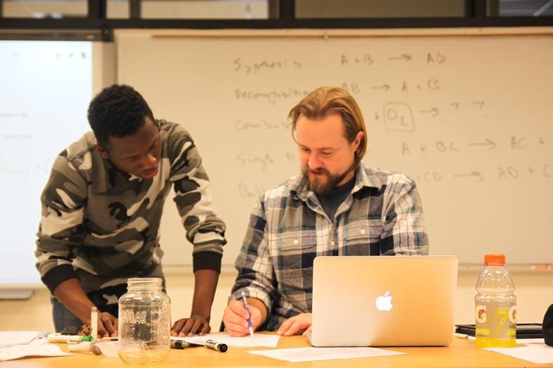 Proctor Academy Advisors