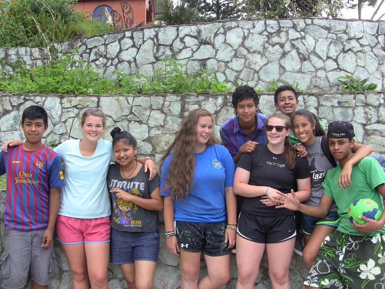 Proctor Academy Service Learning
