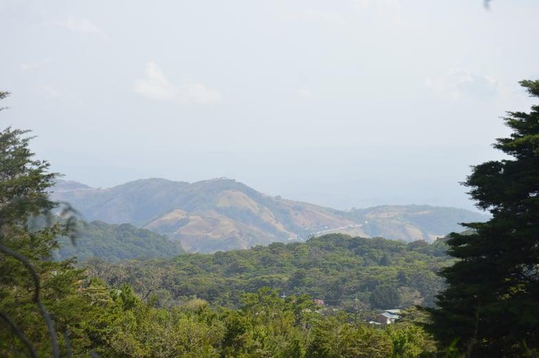 Proctor Academy in Costa Rica