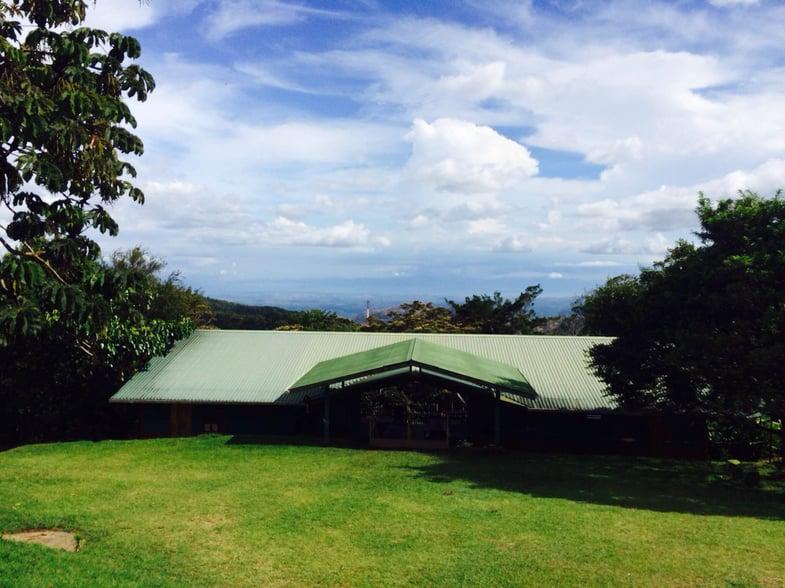 Proctor Academy Costa Rica